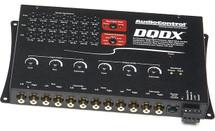 AudioControl DQDX Digital signal processor (Black)