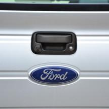 Ford Backup Camera