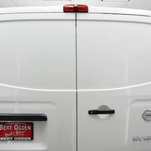 2012-2016 Nissan NV Backup Camera