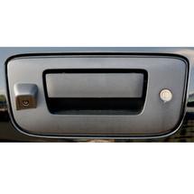 2007-2013 Chevrolet Silverado Tailgate Camera