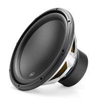 JL Audio 13W3v3-4: 13.5-inch (345 mm) Subwoofer Driver, 4 Ω