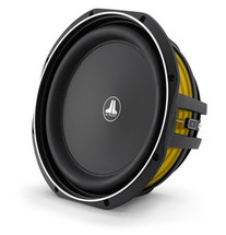 JL Audio 12TW1-4: 12-inch (300 mm) Subwoofer Driver, 4 Ω