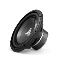 JL Audio 10W1v3-4: 10-inch (250 mm) Subwoofer Driver, 4 Ω