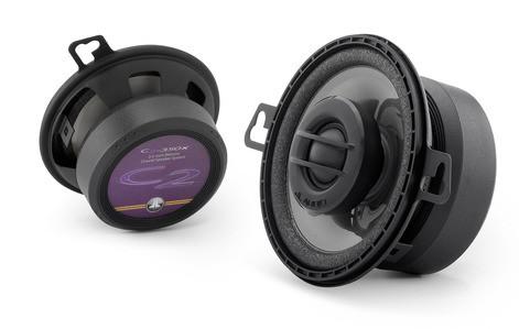 JL Audio C2-350x: 3.5-inch (90 mm) Coaxial Speaker System