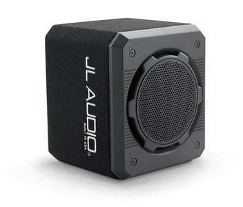 JL Audio CS110G-W6v3: Single 10W6v3 ProWedge, Sealed, 2 Ω