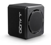 JL Audio CS112G-W6v3: Single 12W6v3 ProWedge, Sealed, 2 Ω