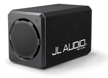 JL Audio CS212OG-W6v3: Dual 12W6v3 ProWedge, Sealed, 4 Ω