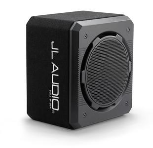 JL Audio CS112G-TW3: Single 12TW3 ProWedge, Sealed, 2 Ω