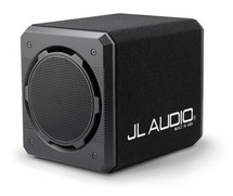 JL Audio CS212OG-TW3: Dual 12TW3 ProWedge, Sealed, 4 Ω