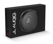 JL Audio CS112LG-TW3: Single 12TW3 PowerWedge, Sealed, 2 Ω