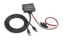 JL Audio MBT-RX: Weatherproof Bluetooth® Receiver