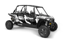 JL Audio SB-POL-RZG2/10TW3: Stealthbox® for 2014-Up Polaris RZR 4 900, 900XC, XP 1000 & XP4 1000