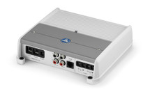 JL Audio M200/2: 2 Ch. Class D Full-Range Marine Amplifier, 200 W
