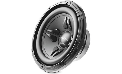 """Focal  R-250S Auditor Series 10"""" 4-ohm subwoofer"""