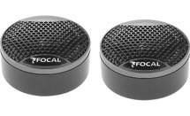 """Focal  TiS 1.5 Pair of 1-1/2"""" inverted dome tweeters"""