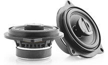 Focal Integration  IFBMW-C BMW Plug & Play 2-way speaker system