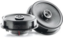 "Focal Integration  IC 165VW 6-3/4"" Plug & Play 2-way speaker system designed to fit select Volkswagens"