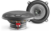 "Focal Performance  130AC Access 5-1/4"" coaxial speakers"