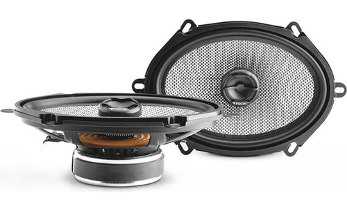 "Focal Performance 570AC Access Series 5""x7"" coaxial speakers"