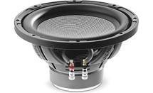 "Focal 25A4 10"" 4-ohm subwoofer"