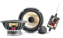 "Focal Performance PS 165F Expert Series 6-3/4"" component speaker system"