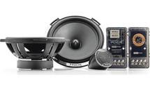 "Focal Performance PS 165V1 Expert Series 6-3/4"" component speaker system"