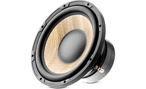"""Focal Performance Sub P 25F 10"""" 4-ohm component subwoofer"""