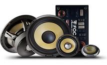 "Focal ES 165KX3 6-3/4"" 3-way component speaker system"