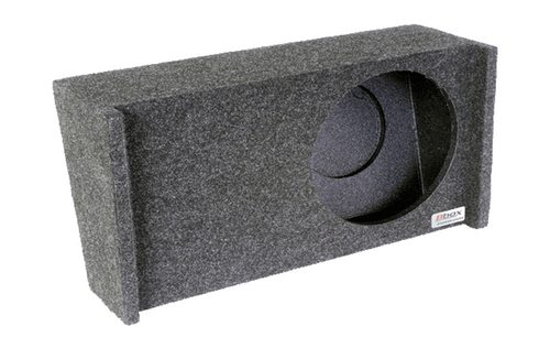 """A341-10CP - Single 10"""" Ford F150 Ext. Cab 2009-15"""