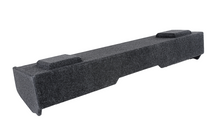"Atrend A142-10 Dual 10"" Sealed Carpeted Silverado & Sierra Extended Cabs 2007-2013 Carpeted Enclosure"