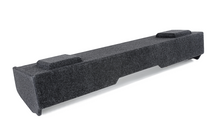 "Atrend A144-10CP Dual 10"" Carpeted Finish Vehicle Specific Enclosure for 2014 & UP GM Extended Cab Vehicles"