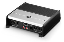 JL Audio XD300/1v2: Monoblock Class D Subwoofer Amplifier, 300 W