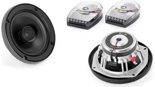 JL Audio  C5-525x: 5.25-inch (130 mm) Coaxial Speaker System