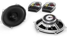 JL Audio  C5-570x: 5 x 7 / 6 x 8-inch (125 x 180 mm) Coaxial Speaker System