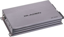 GLADEN RC 70c4 4 channel class AB amplifier: 4X70W