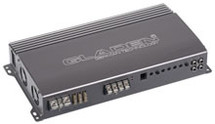 GLADEN RS 150c2 2 CHANNEL class AB amplifier: 2x150W
