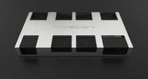 MOSCONI Zero 3 - 2 channel AB audiophile amplifier: 2x275W