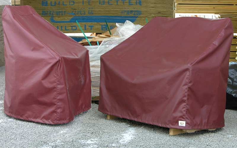 Custom Covers for Patio & Outdoor Furniture