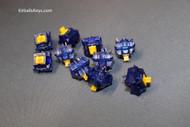 Tecsee Sapphire (63.5g Tactile)