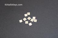 LED SK6812 (x10) (5050)