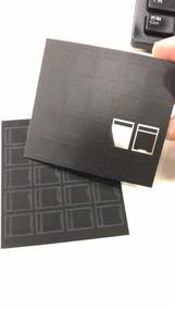 Durock Switch Films .3mm (Foam)