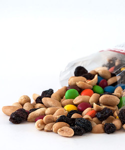 Country Trail Mix