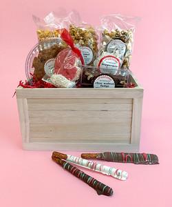 Sweet Temptations Celebration Crate