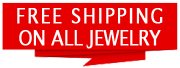 Receive free shipping on jewelry