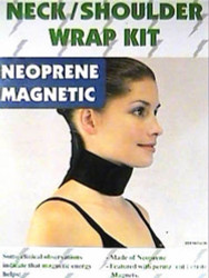 Magnetic Neck and Shoulder Wrap