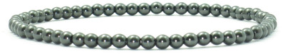 Hematite Tingle - Magnetic Therapy Anklet