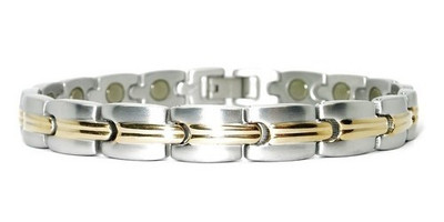 Dreams -  Titanium Magnetic  Bracelet