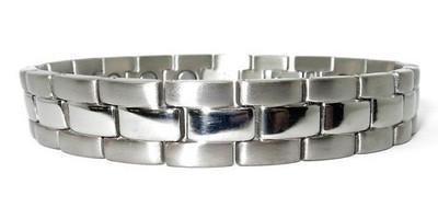 Titanium Classic -  Titanium Magnetic  Bracelet