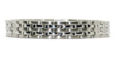 Felicity - Stainless Steel Magnetic Therapy Bracelet