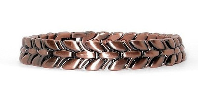 Wheat - Magnetic Therapy Bracelet